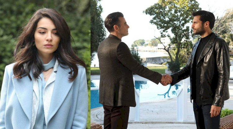 Serija Yeni Hayat nalazi se pred teškim ispitom!