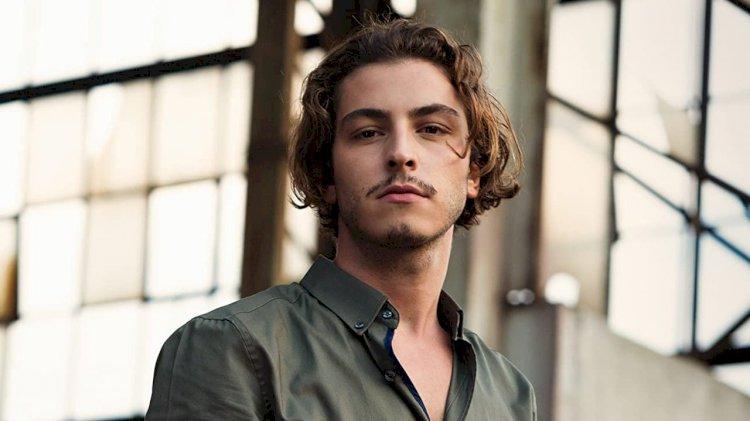 Turski glumac | Boran Kuzum |