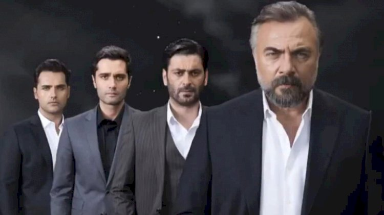 Najavljen povratak serije Eskiya Dunyaya Hukumdar Olmaz