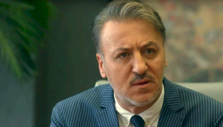 Turska serija Menajerimi Ara   Menadžment epizoda 5