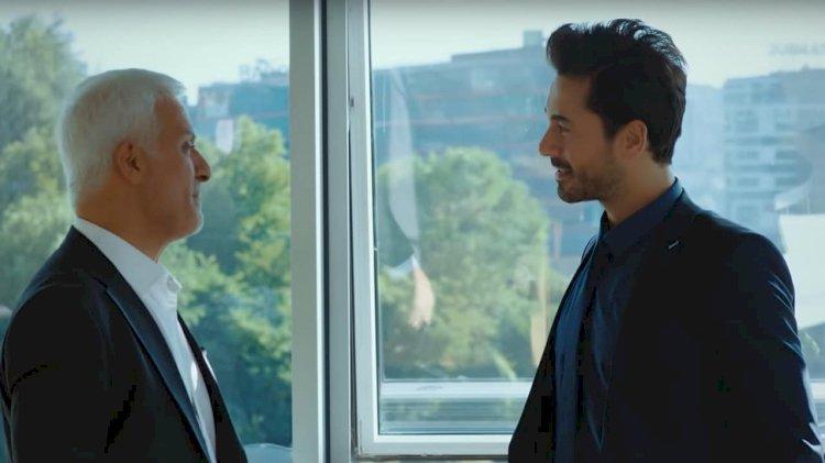 Turska Serija – Zabranjena Jabuka   Yasak Elma epizoda 77