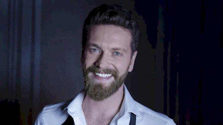Turski glumac | Engin Ozturk |