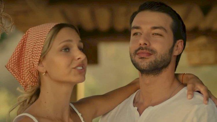 Turska serija Maria ile Mustafa epizoda 3 najava 2 (VIDEO)