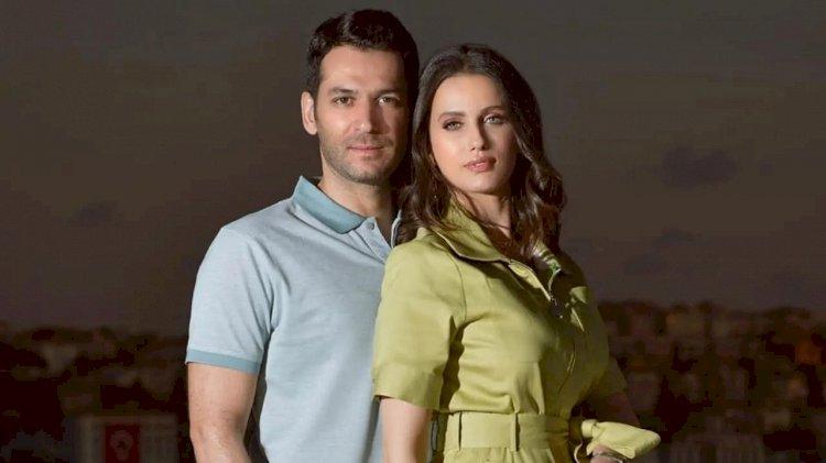 Murat Yildirim želi da radi sa svojom suprugom