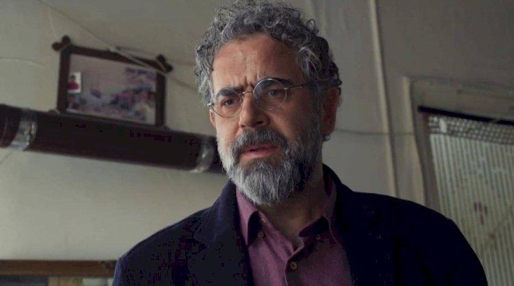 Yurdaer Okur u novoj seriji
