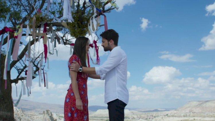 Turska Serija Zumruduanka   Smaragdni feniks epizoda 12