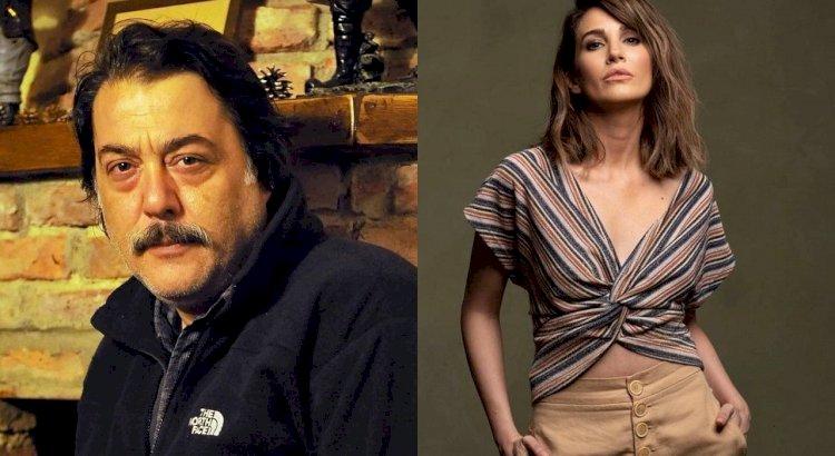 Novi glumci u seriji Marasli