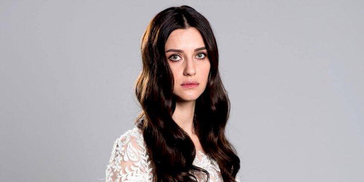 Irem Helvacioglu dobila nagradu za najlepsu kosu (FOTO)