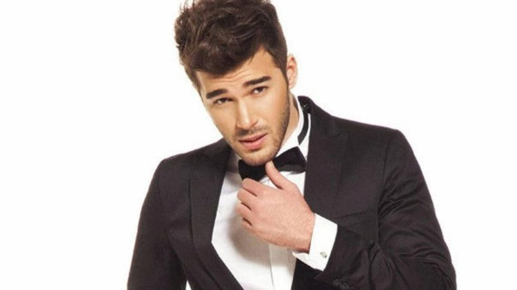 Turski glumac | Yusuf Cim |