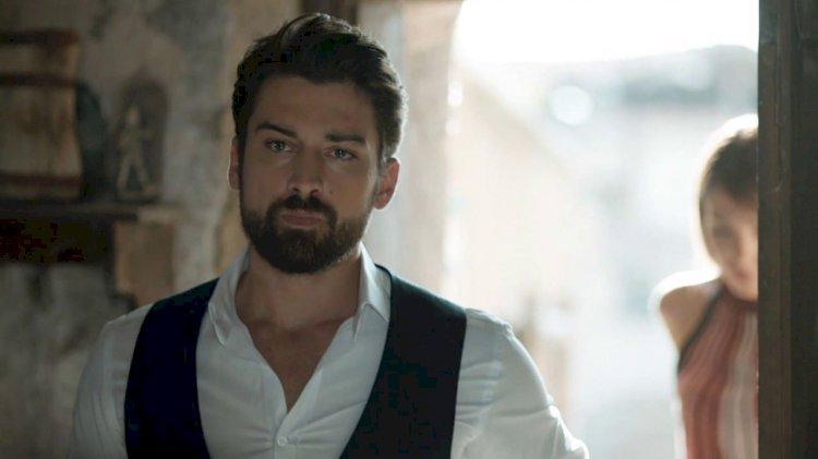 Turska Serija Zumruduanka | Smaragdni feniks epizoda 13
