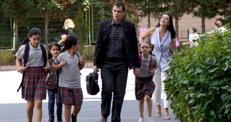Otkriven datum premijere nove turske serije Kimsesizler