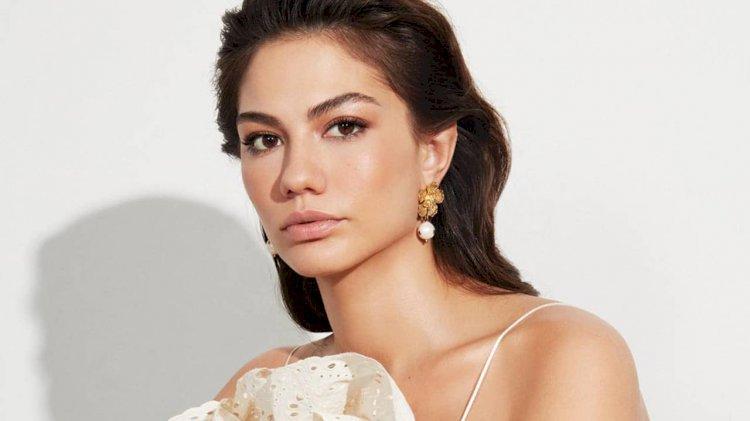 Turska glumica | Demet Ozdemir |