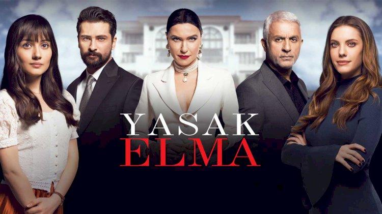 Kazna za seriju Yasak Elma!
