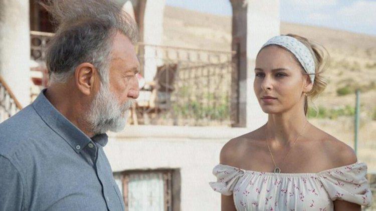 Turska serija Maria ile Mustafa epizoda 6 (VIDEO)