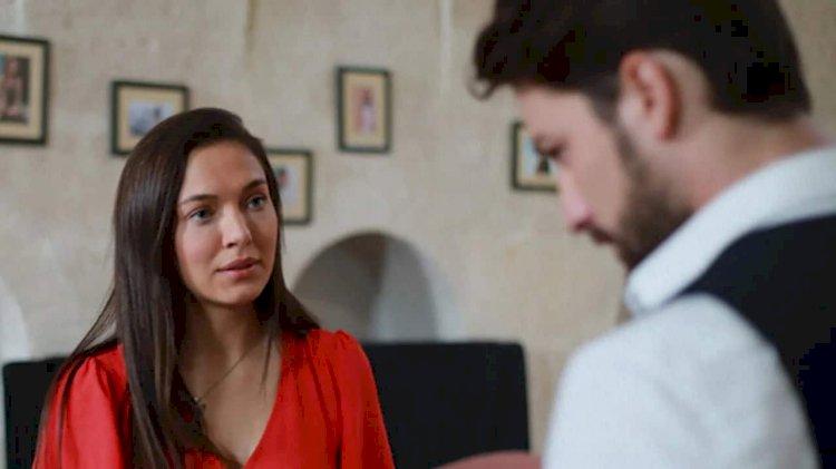 Turska Serija Zumruduanka | Smaragdni feniks epizoda 14