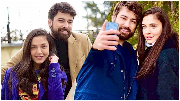 Promena u seriji Zumruduanka ide u prilog Ceren Yilmaz