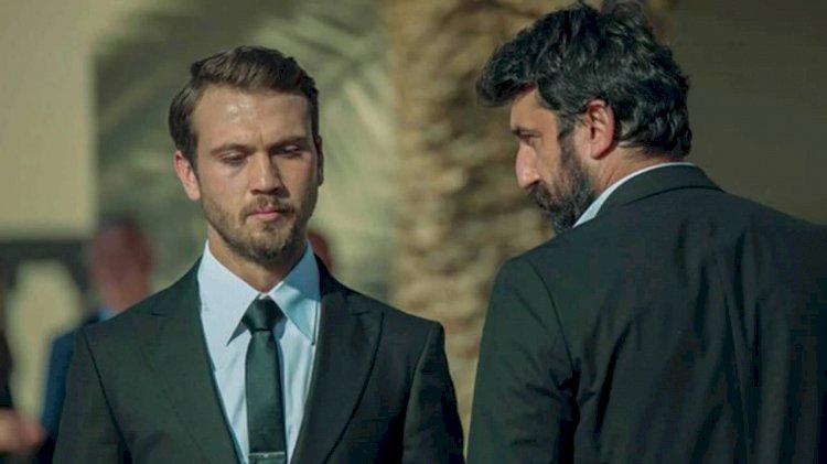 Turska Serija – Cukur sezona 4 epizoda 6
