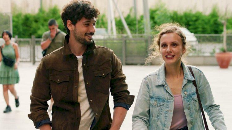 Turska serija Menajerimi Ara   Menadžment epizoda 8