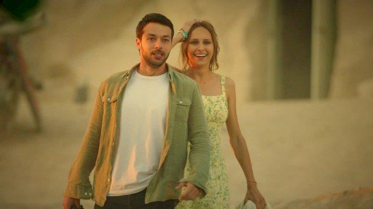 Nova promena u seriji Marija i Mustafa