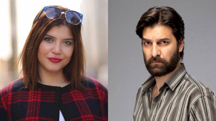 Dvoje novih glumaca u seriji Sol Yanim