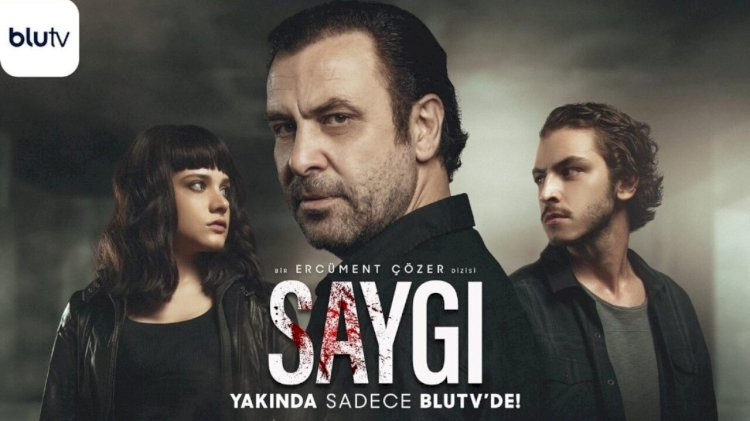 Serija 'Saygi' premijerno 27. oktobra (VIDEO)