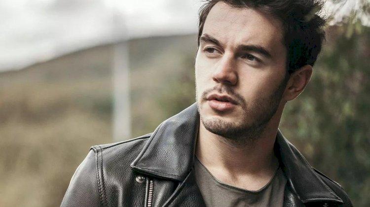 Verio se turski glumac Ismail Ege Sasmaz (FOTO)