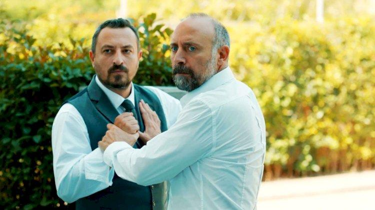 Turska Serija – Babil | Vavilon epizoda 16