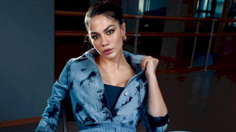 Demet Ozdemir svojim stilom oblačenja zadaje uloge (FOTO)