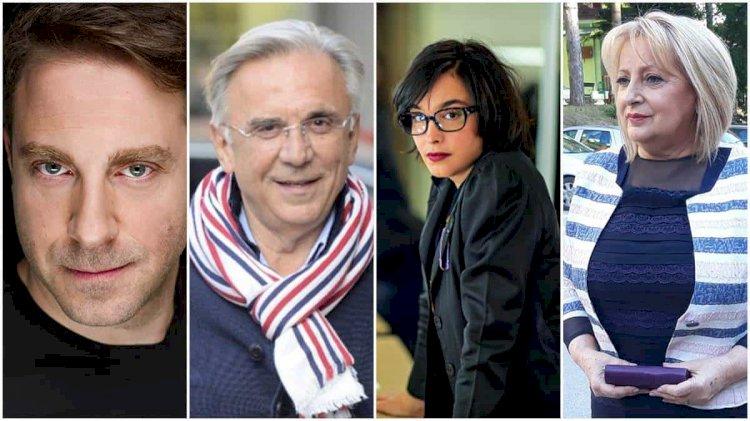 Ko su glumci serije o Slobodanu Miloševiću