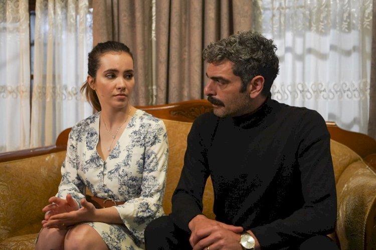 Turska serija Guvercin epizoda 15