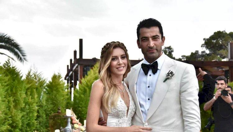 Turski mediji otkrili ime kćerke Kenana Imirzalioglua i Sinem Kobal?