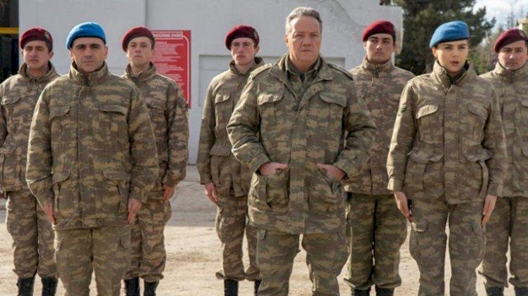 Novosti oko turske serije Savasci