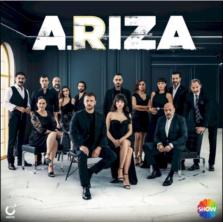 Ko su glumci serije Ariza