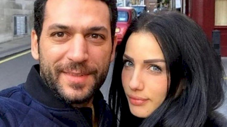 Murat Yildirim nikad ne napušta suprugu