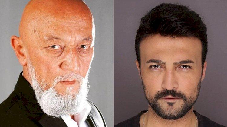 Dva nova glumca u turskoj seriji Kurulus Osman