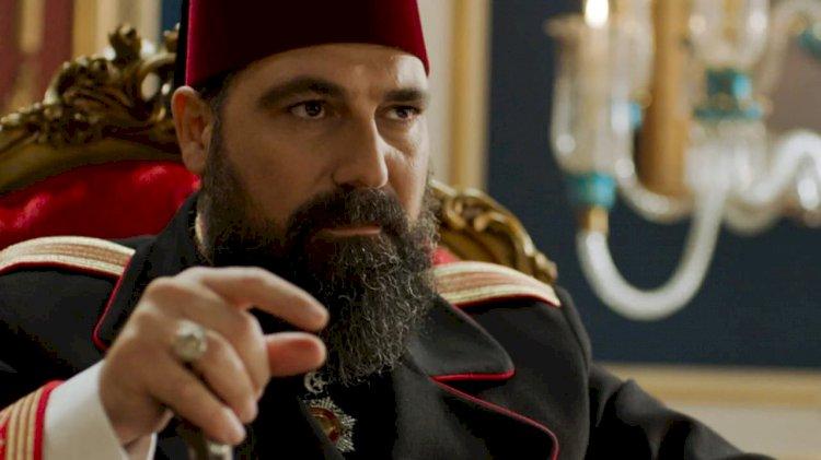 Turska serija Abdulhamid epizoda 122