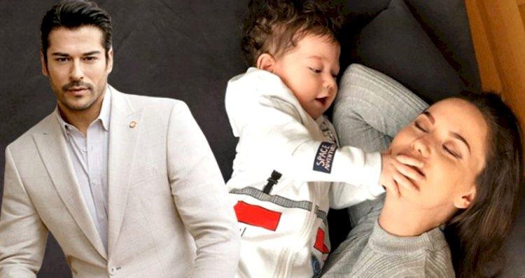 Burak Ozcivit ne viđa sina