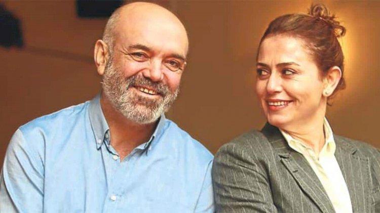 Oni koji saznaju da su glumica iz serije Bir Zamanlar Cukurova Nazan Kesal i Ercan Kesal iz serije Cukur venčani, doživljavaju drugi šok!