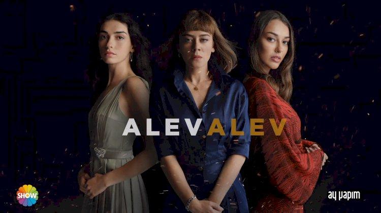 Hrabra odluka za Alev Alev seriju