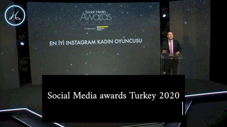 Najpopularniji turski glumci na društvenim mrežama u 2020. – iznenađeni? Mi jesmo!