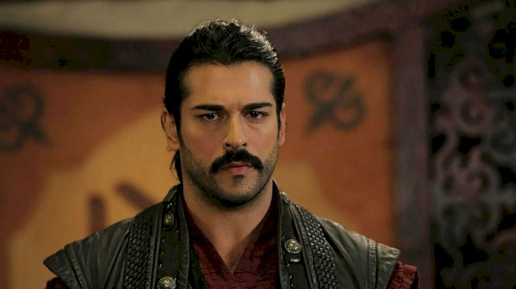 Turska Serija – Kurulus Osman epizoda 31
