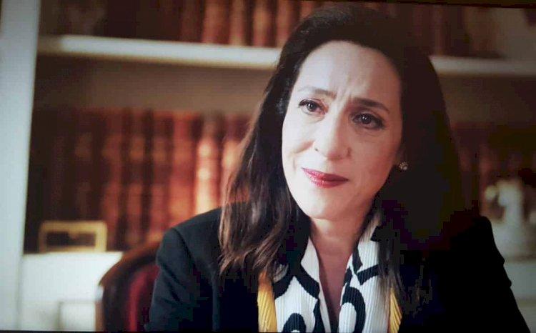 Turska serija Kirmizi Oda epizoda 8