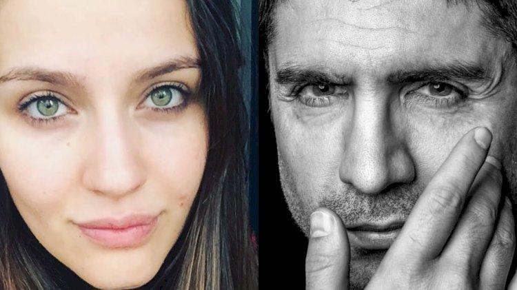 Ozcan Deniz i Irem Helvacioglu prvi put se suočavaju (FOTO)