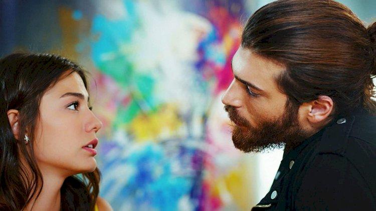 Faruk Turgut o novoj seriji sa glavnim glumcima iz Erkenci Kus