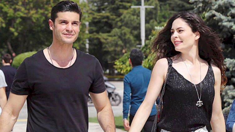 Energija ljubavi Yildiz Cagri Atiksoy i Berka Oktaya je veoma velika!