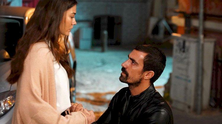 Pogledajte najnoviji post glavnih glumaca serije Dogdugun Ev Kaderindir / Tvoj Dom Je Tvoja Sudbina (FOTO)