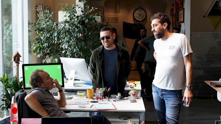 Reditelji serija Muhtesem Yuzyil / Sulejman Veličanstveni i Vatanim Sensin se vraćaju sa novim projektom