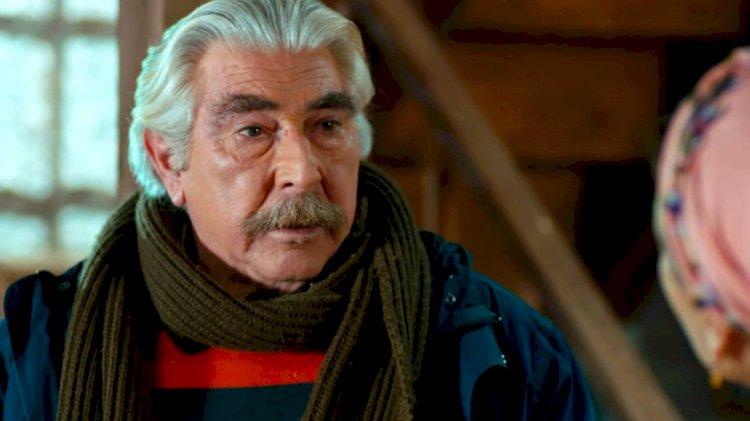 Novi glumac u turskoj seriji Yasak Elma / Zabranjena jabuka