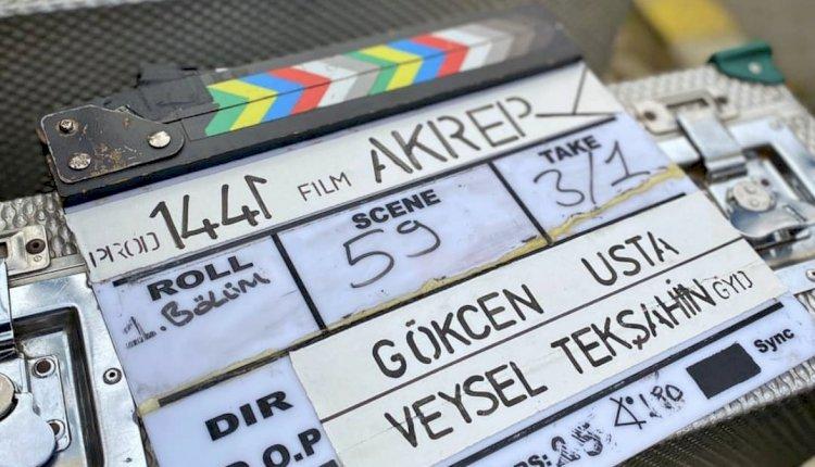 Počelo snimanje nove turske serije Akrep / Škorpion