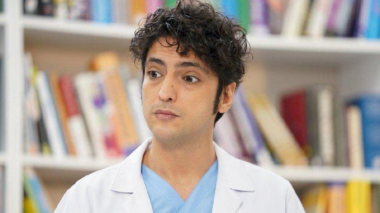 Turska Serija Mucize Doktor   Neobičan Doktor epizoda 36